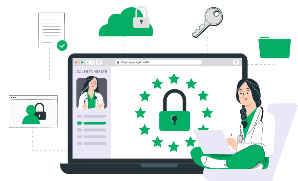 Medical Centers and GDPR